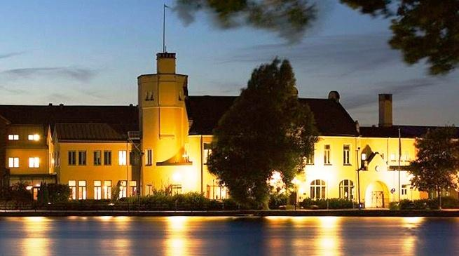 Clarion Collection Hotel Bolinder Munktell - dream vacation