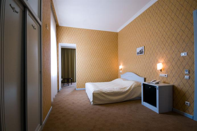 Hotel Kopala
