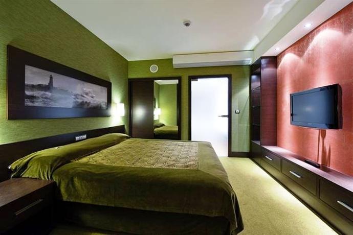 Hotel Aquarius SPA - dream vacation