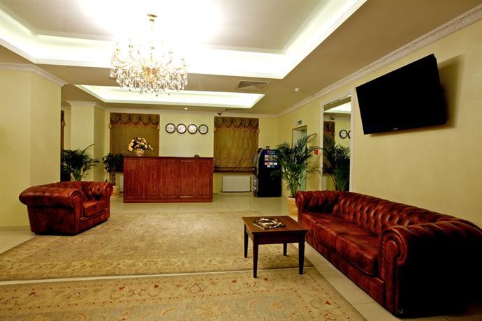 Отель SP