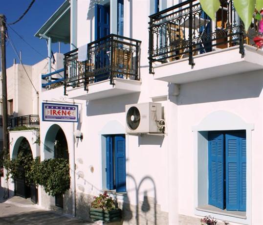 Pension Irene 1 - Naxos -