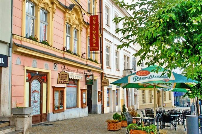 Morava Hotel Znojmo - dream vacation