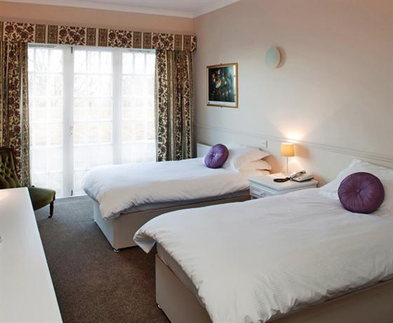 The Spa Hotel Saltburn-by-the-Sea - dream vacation