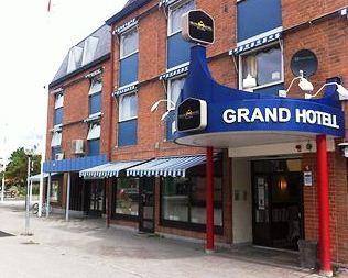 Grand Hotell Bollnas - dream vacation