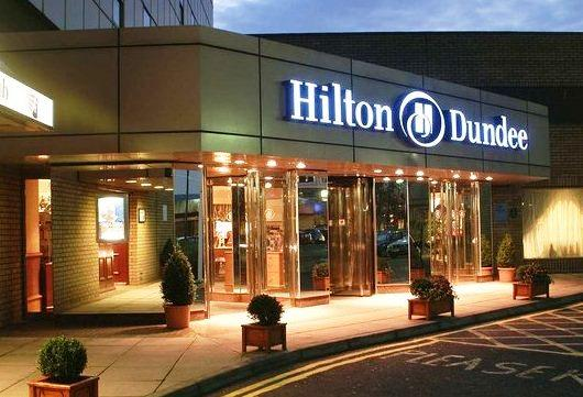 Hilton Dundee St Andrews Coast - dream vacation