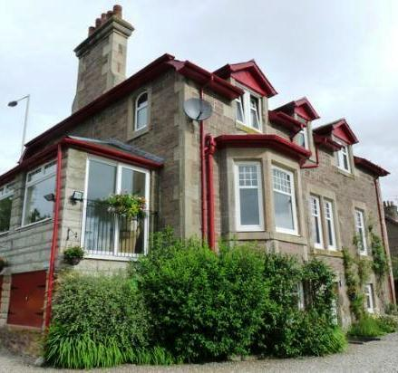 Galvelbeg House - dream vacation