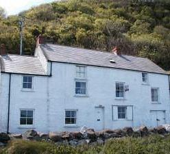 The Coach House Ballymena - dream vacation