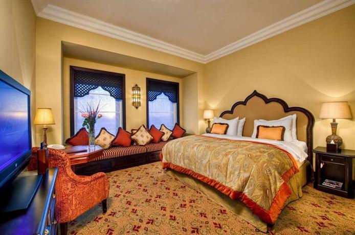 Djibouti Palace Kempinski - dream vacation
