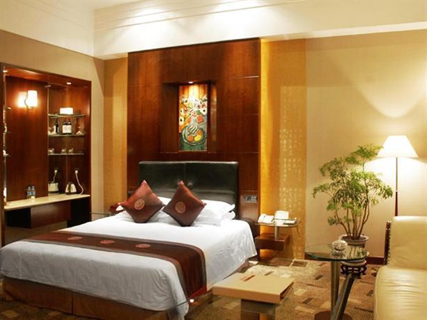 Shanghai Hotel - dream vacation