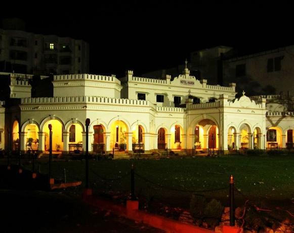 Hotel Harsh Ananda - dream vacation