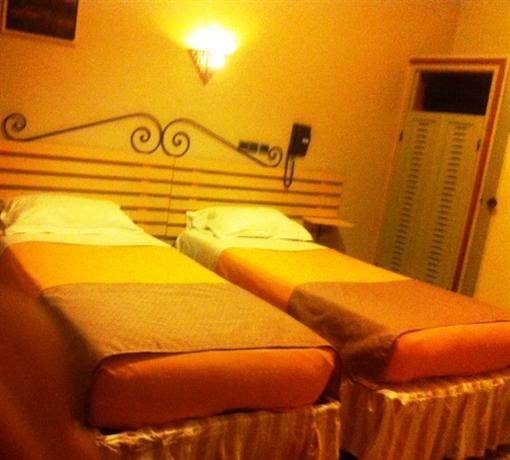 Royal Hotel Oujda - dream vacation