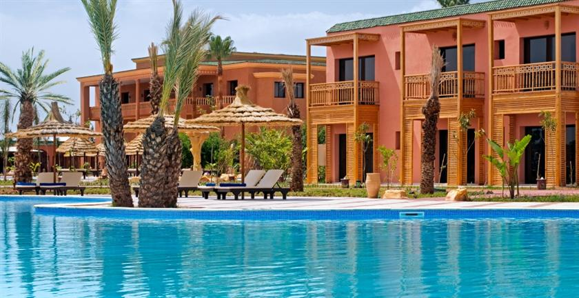 Hotel Aqua Fun Marrakech - All Inclusive - dream vacation
