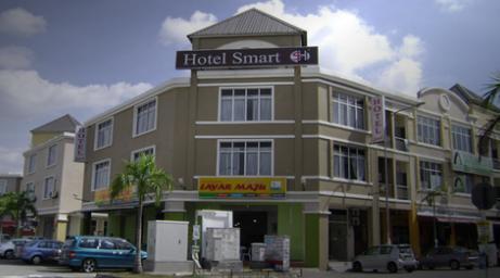 Smart Hotel Reko Sentral - dream vacation