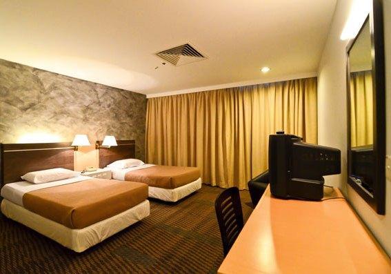 Panorama Hotel Taiping - dream vacation