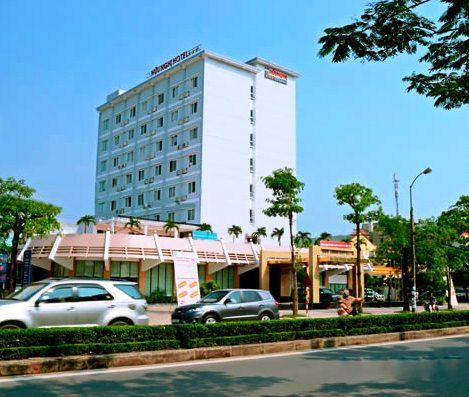 Huu Nghi Hotel - dream vacation