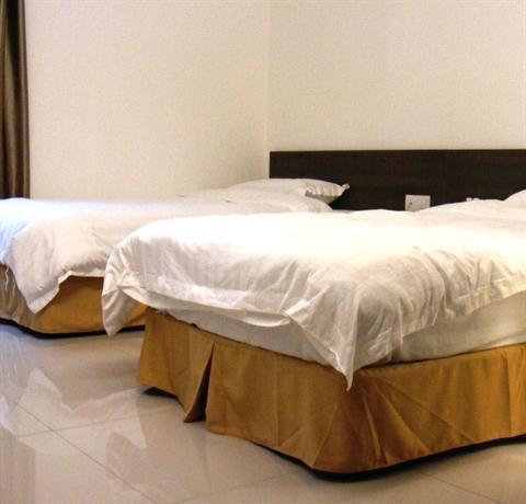 Green Hotel Puchong - dream vacation