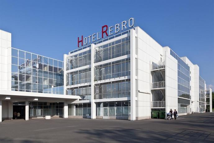 Hotel Rebro - dream vacation