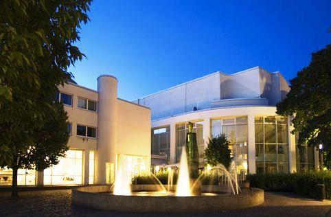 Elite Park Hotel - dream vacation