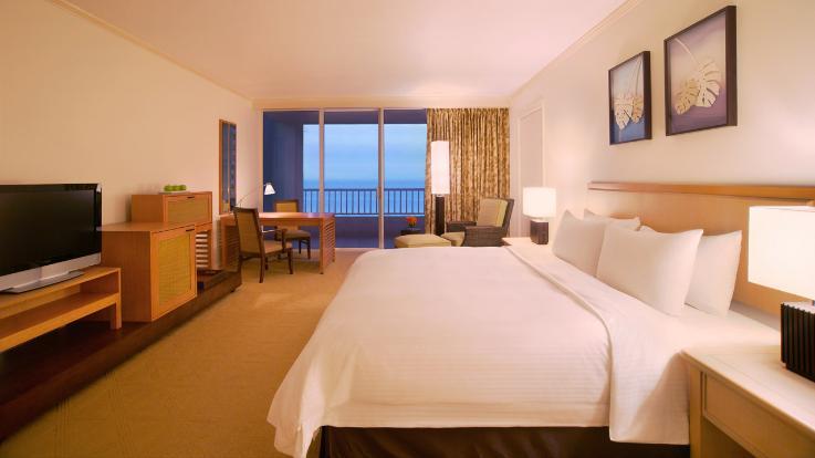 Hyatt Regency Guam - dream vacation