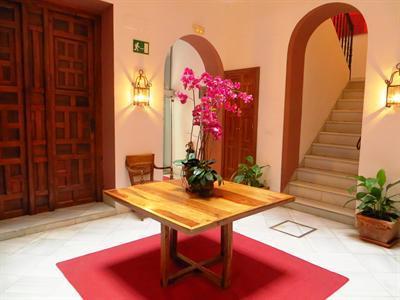 YH Giralda Hotel - Séville -