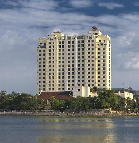 Sheraton Hanoi Hotel - Hanoï -