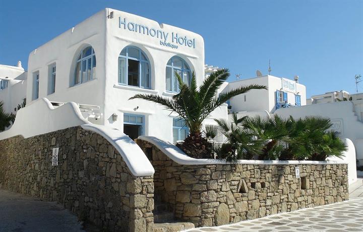 Harmony Boutique Hotel - dream vacation