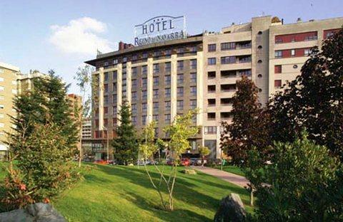Abba Reino de Navarra Hotel - dream vacation