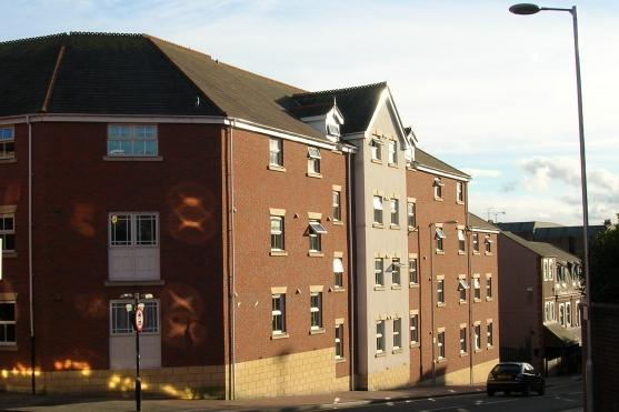 Snowdon Hall Student Accommodation Wrexham - dream vacation