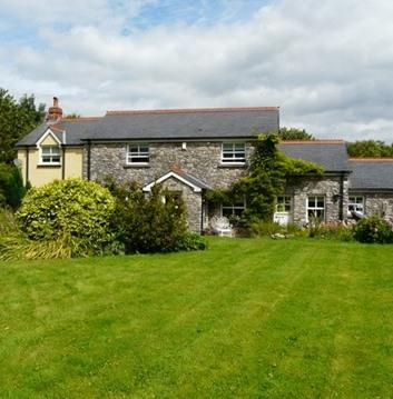 Plas Hen Country Guest House - dream vacation