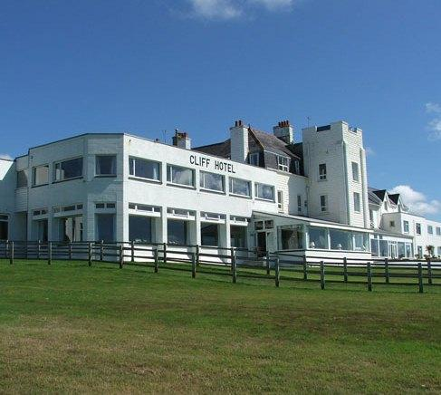 The Cliff Hotel and Spa Cardigan Wales - Cardigan (Pays de Galles) -