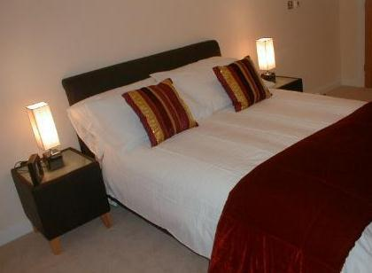Century Wharf Serviced Apartments - dream vacation