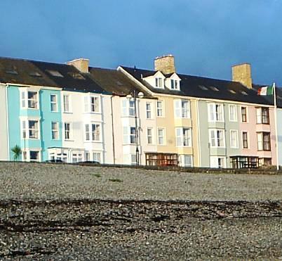 Shoreline Guest House - dream vacation