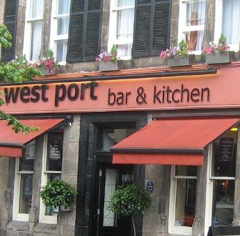 The West Port Bar & Kitchen - dream vacation