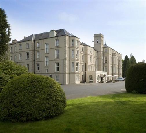 Bay Waverley Castle Hotel - dream vacation