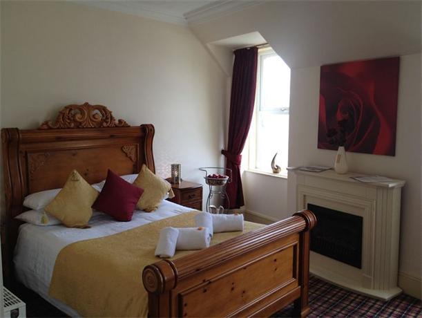Royal Hotel Keith - dream vacation