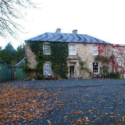 Glenbank House Hotel - dream vacation