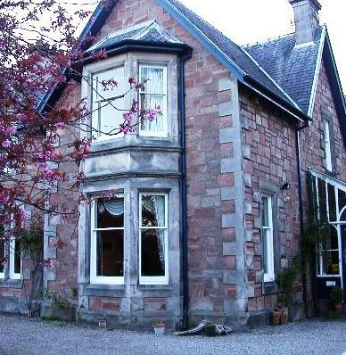 Trafford Bank Guest House - dream vacation