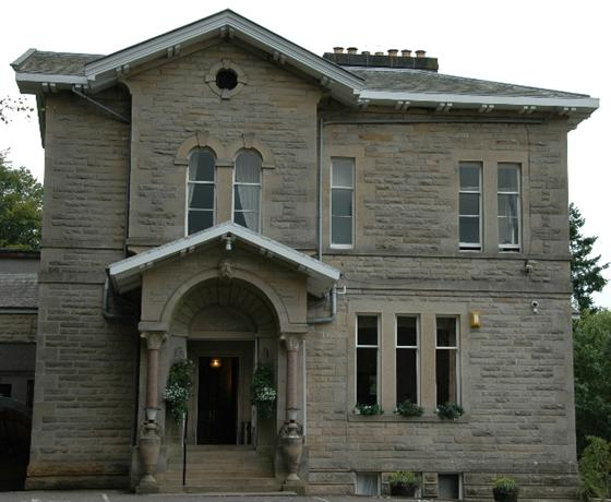 Mansfield House Hotel Hawick - dream vacation