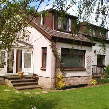 The Roods B&B Inverkeithing - dream vacation