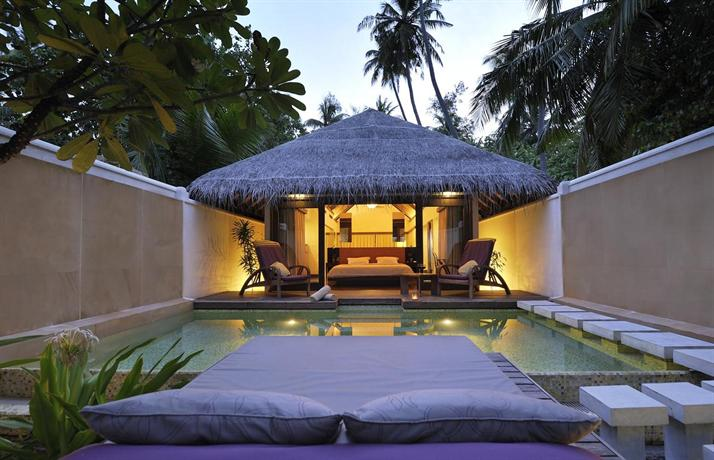 Coco Bodu Hithi - dream vacation