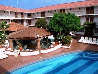 Desert Inn Ensenada - dream vacation