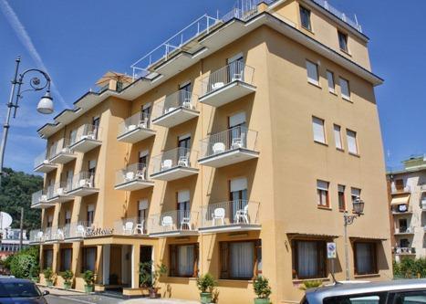 Hotel Leone - dream vacation