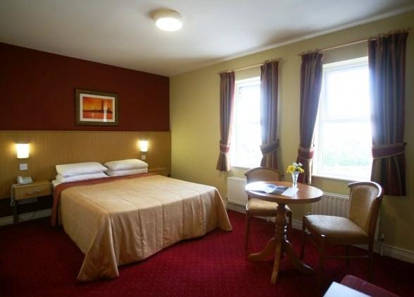 Ballyliffin Hotel - dream vacation