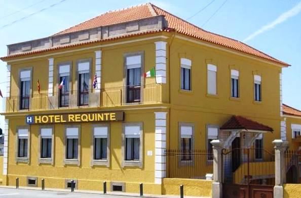 Hotel Requinte Vila Nova de Gaia - dream vacation