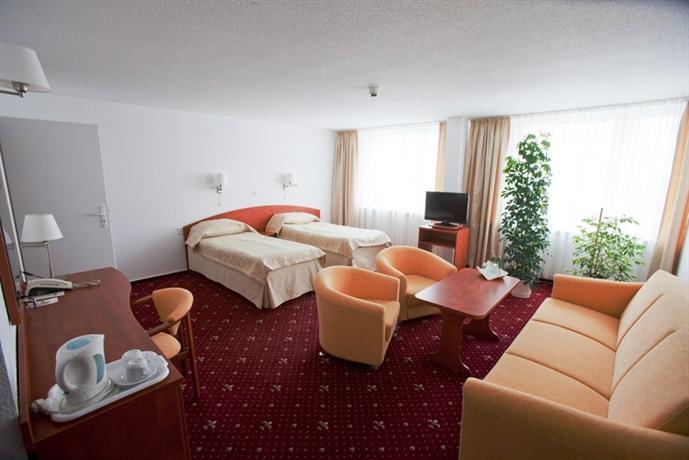 Brda Hotel - dream vacation