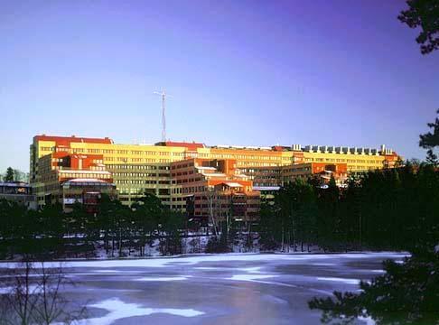 Quality Hotel Winn Haninge - dream vacation
