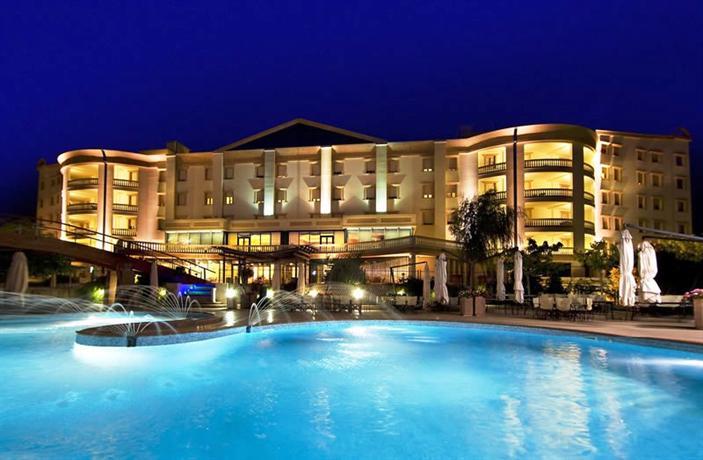 Gran Paradiso Hotel San Giovanni Rotondo - dream vacation