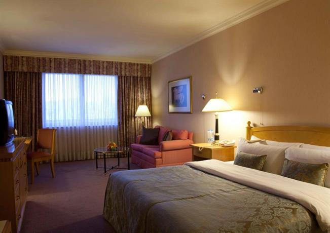 International Hotel Tashkent - dream vacation