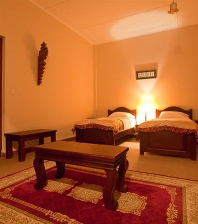 Mandira Dickoya Bungalow - dream vacation
