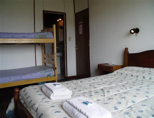 Rancho Grande Hostel - dream vacation